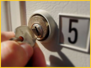 Exclusive Locksmith Service Milwaukee, WI 414-768-2662